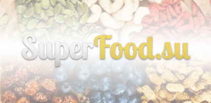 SuperFood.su - Интернет-магазин Суперфудов.